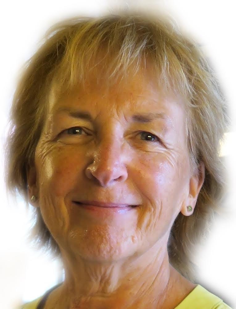 Yolande Gingras (1952-2020)