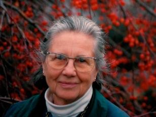 Thérèse Romer, fondatrice de l'APMAQ.