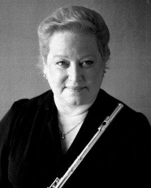 Barbara Todd-Simard