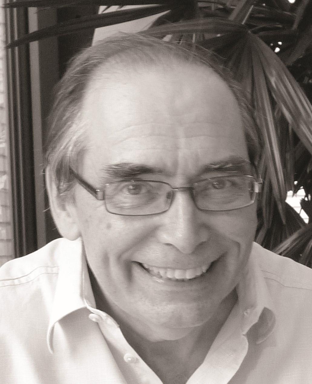 Louis Patenaude, président de l'APMAQ