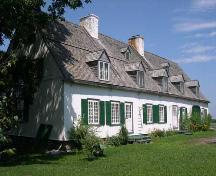 La Maison Pâquet