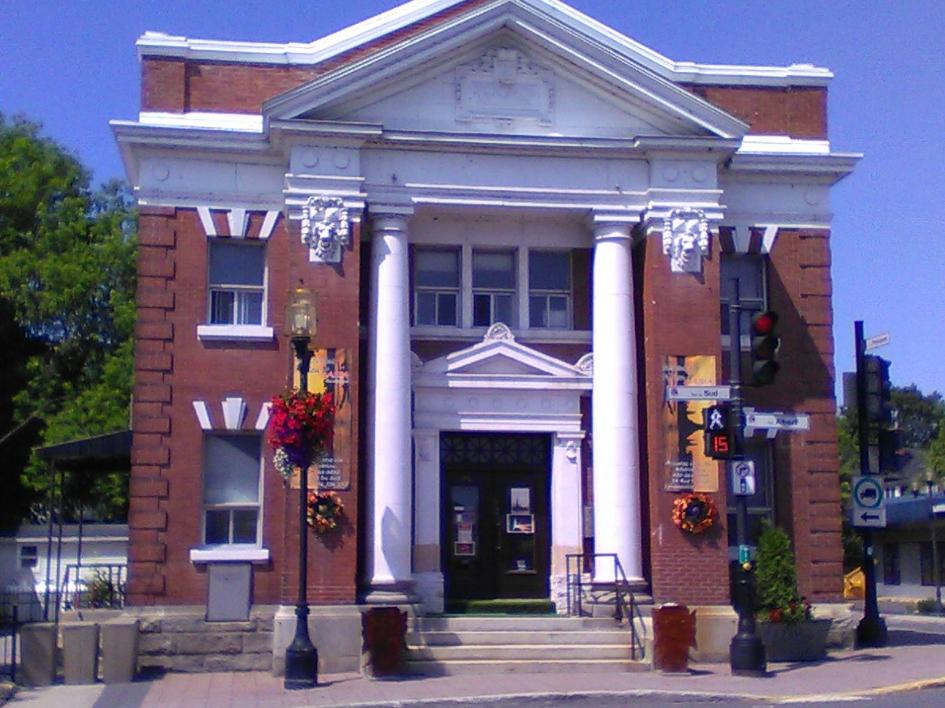 Banque Eastern Townships